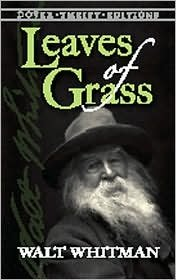 Download Leaves of Grass 1st (first) edition Text Only pdf