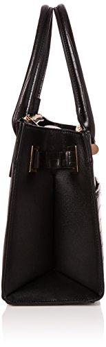 L 14x24x32 cm Dune Sacs Drhyss H x W femme Black portés main PAx4qAw61