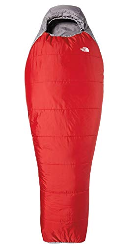 The North Face Wasatch 40 Long Right Hand Camping Sleeping Bag