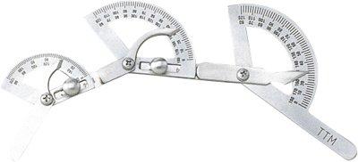 【リハビリテーション用】 三関節角度計 B00ADF0296