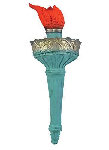Statue Of Liberty Torch Decoration ()