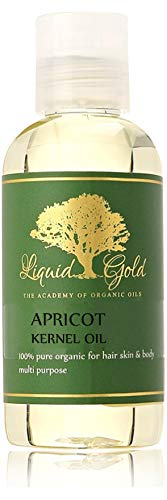 4 Fl.oz Liquid Gold Arnica Herbal Oil 100% Pure & Organic for Skin Hair and Health Care