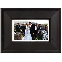 PhotoShare 7 XL Widescreen Digital Photo Frame & Media Player