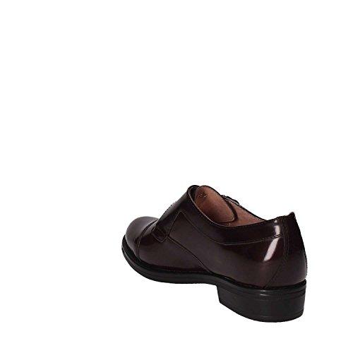 Mujeres Zapatos 109078 Casual Stonefly Burdeos 04tqRfTaWw