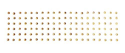 110 Rose Gold Dots 1…