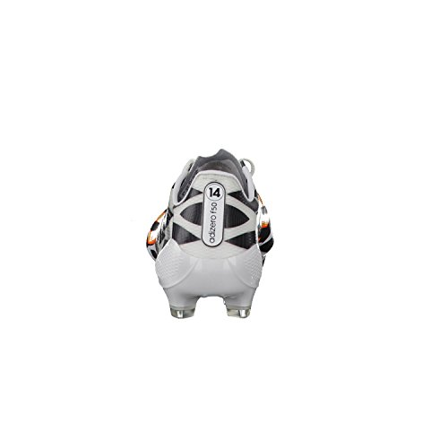 Adidas F50 adizero FG (WC) (M19856) BIA/NERO