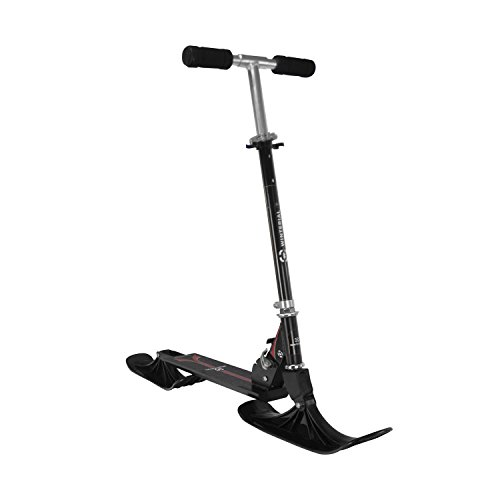 Winterial Sled/Youth Compact Snow/Street Scooter/Snow Sled/Snow Scooter