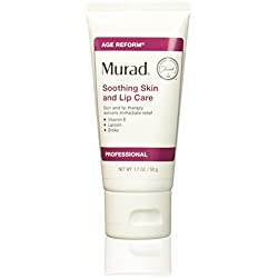 Murad Soothing Skin, Lip and Cuticle Care Cream, 1.7 Ounce