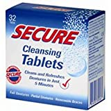 Sanhelios Denture Cleanser, 32 tabs (Pack of 3) Review