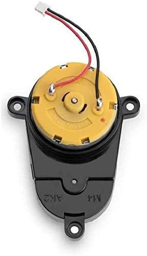 Pieza de repuesto motor de cepillo lateral para Eufy RoboVac