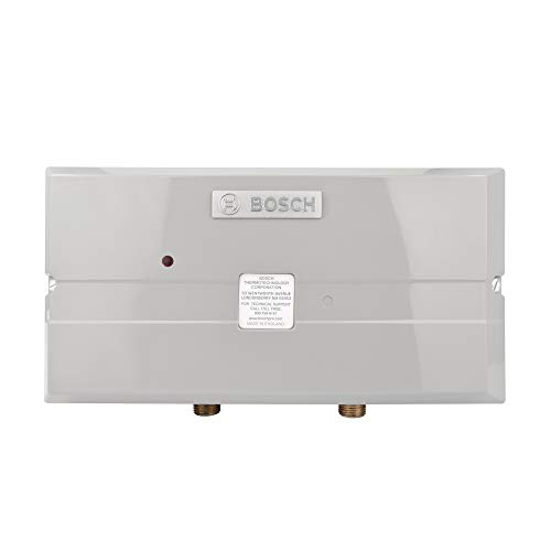 Bosch Electric Tankless Water