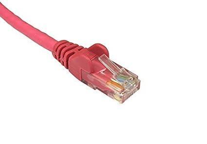 Gigabit Ethernet Broadband Router Hub LAN Internet World of Data 6m BLACK Premium CAT6 Network Cable Patch Modem -10//100//1000