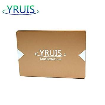 RONSHIN YRUIS - Disco Duro SSD (2,5