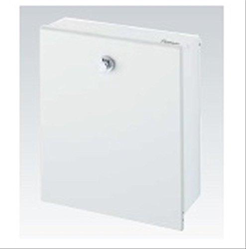 四国化成 アルメールWF5型 化粧パネル無 AM -WF5B 『郵便ポスト』 白色( 002) B00L118A8Q 15309