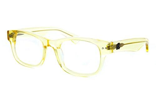 3.1 Phillip Lim Chloris Womens Eyeglass Frames - Crystal - Phillip 3.1 Lim Eyewear