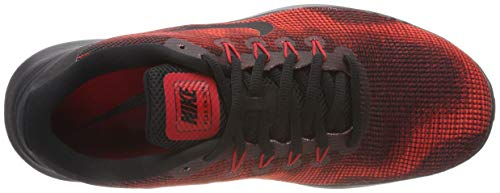 University Black Uomo Run Multicolore Red Nike Laufschuh Red Flex Herren 001 Black 2018 Running Scarpe Team vUxwqP4U