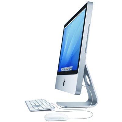 Apple iMac MB398LL 24 Inch Desktop