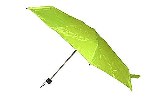 da97d642fa82 Totes 6.7-Ounce Micro Mini Umbrella with 33-inch Coverage, Green, 1 ...