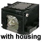 Avantek Mitsubishi 915P049020 TV Lamp W/Housing 6,000 Hour Life & 1 Year Warranty