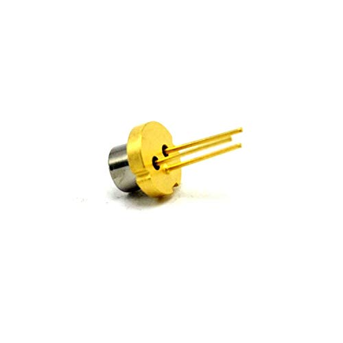 Diode For 850nm 1W CW 1000mW Infrared IR 5.6mm TO-18 Laser Diode LD