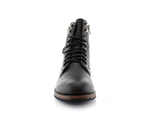 Fjällräv Curry Mpx808580 Snygga Boots För Arbete Eller Fritidskläder Svart