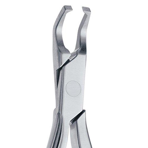 Lingual Bracket Removing Plier