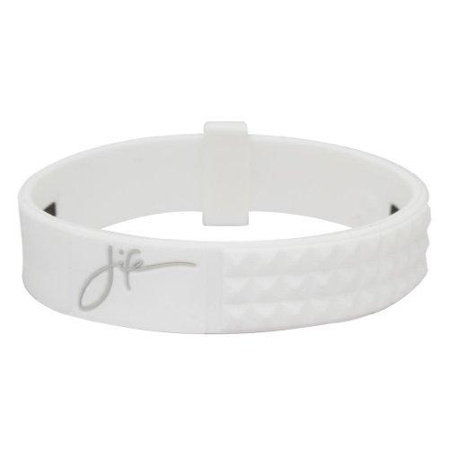 PHITEN Titanium Bracelet, White, - 30 Necklace Baseball