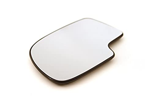 1999-2007 CHEVY Avalanche/Escalade/Silverado/Suburban/Tahoe GMC Sierra/Yukon Driver Left Heated Mirror Side Glass - Suburban Driver Mirror Glass