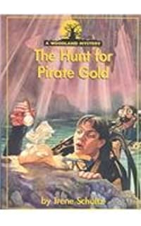 The diamond of doom woodland mysteries irene schultz the hunt for pirate gold woodland mystery fandeluxe Choice Image
