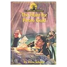 Amazon irene schultz books the hunt for pirate gold woodland mystery fandeluxe Choice Image