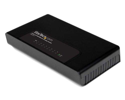 StarTech com Ethernet Desktop Network DS81072