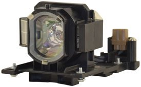 Replacement for DUKANE I-PRO 8920H LAMP & HOUSING Projector TV Lamp Bulb ()