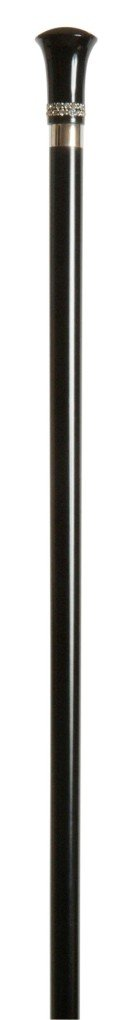 Smart Butt head Cane with Swarovski crystal by Oxfords