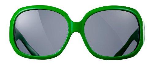 De Soleil Lifestyle Green Lunettes Vert ZYzqx5nfw