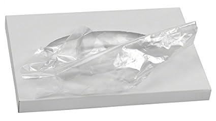 Bolsas plástico parafina: Amazon.es: Belleza