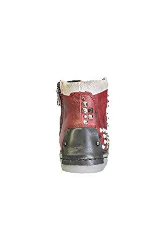 Zapatillas Para Cuero De 70 Mujer Crime FpqBxwBC