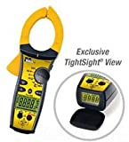 IDEAL 61-775 1000A AC/DC TightSight Clamp Meter with True RMS, Capacitance and Frequency