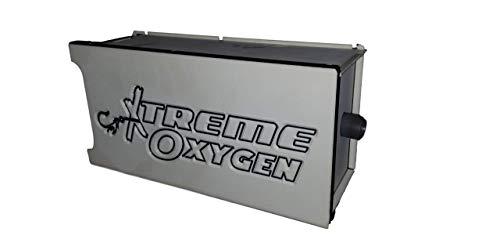 - The X-treme Oxygen Box - Live Well Filtration & Oxygenation System