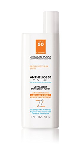 Anthelios Tinted Sunscreen - 3