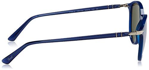 Persol, Lunettes de Soleil Mixte Blue 105130