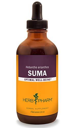 Herb Pharm Suma (Para Todo) Liquid Extract - 4 Ounce