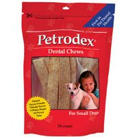 Dental Chews For Small Dogs – 24 pk, My Pet Supplies
