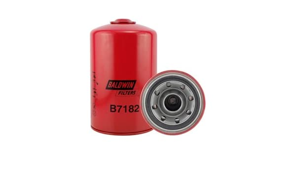 Killer Filter Replacement for BALDWIN B7182