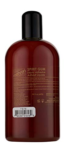 Mehron Makeup Spirit Gum (16 oz) for $<!--$25.89-->