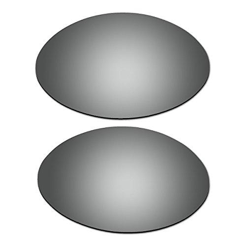 Replacement Titanium Polarized Lenses for Oakley Eye Jacket (1.0) - Jacket Oakley Lenses Eye