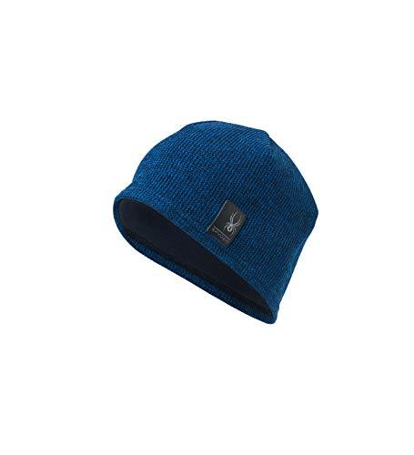 - Spyder Men's Bandit Stryke Fleece Hat, Frontier/Frontier, Large/X-Large