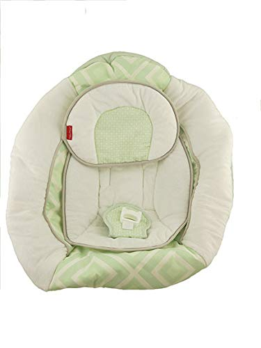 Fisher-Price 4 Motion Cradle 'n Swing with Smart Connect DKD85 – Replacement Pad