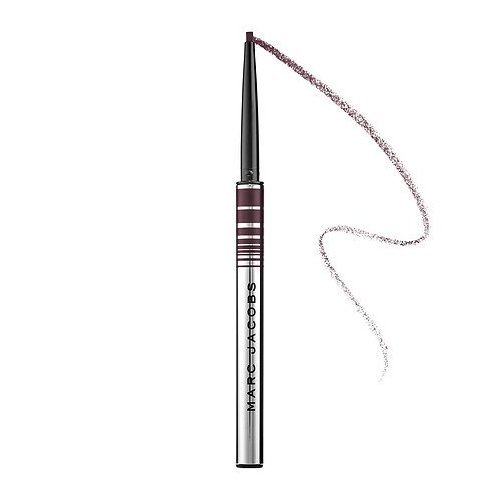 Fineliner Ultra-Skinny Gel Eye Crayon Eyeliner BLACQUER(BERRY)