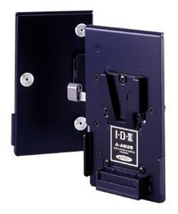 IDX/アイディエクス Vマウントバッテリー用プレート アントンバウアー社製QRゴールドマウント対応[A-AB2E] B007ND24W4