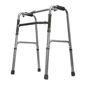 Estándares Andadores de Marco Plegables de Aluminio Ligero para ...